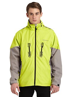 Hawke & Co - Heliograph Waterproof Jacket