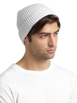 Portolano - Merino Wool Hat