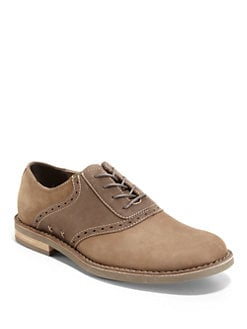 Penguin - Terry Saddle Oxford Shoes