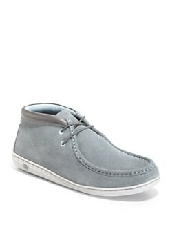 Penguin - Wally Suede Chukka Boots