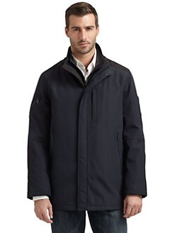 T-Tech by Tumi - Micro Commuter Jacket
