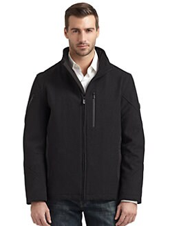 T-Tech by Tumi - Iconic Jacket