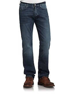 7 For All Mankind - Standard Jeans/Baldwin Hills