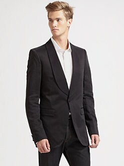 J. Lindeberg - Griffith Stone Blazer