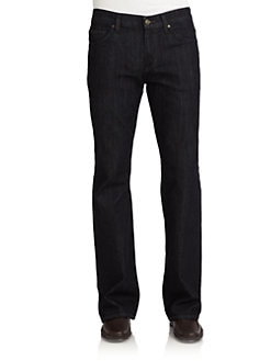 7 For All Mankind - Bootcut Jeans/Beddington