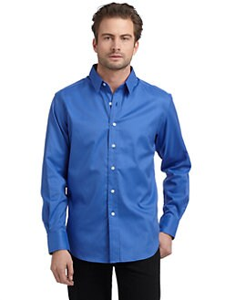 Robert Graham - Berth Woven Button-Down Shirt