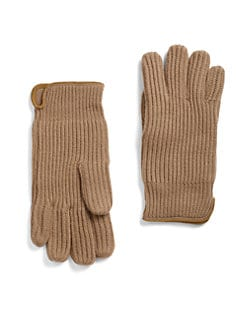 Portolano - Merino Wool Gloves