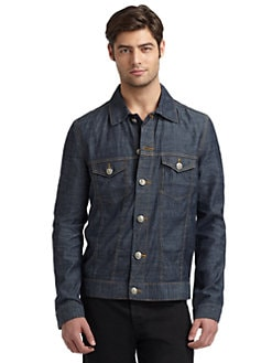 Scott James - Milford Denim Jacket