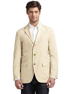 Scott James - Blair Three-Button Jacket