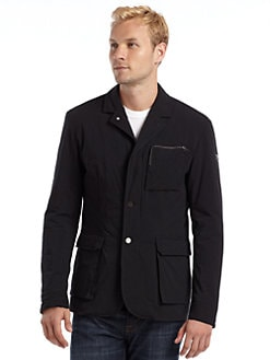 Victorinox Swiss Army - Water-Repellent Insulated Blazer