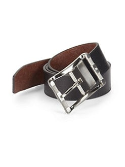 Robert Graham - Baker Reversible Belt