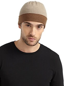 Portolano - Two-Tone Nuvola Hat