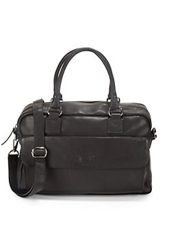 Robert Graham - Leather Briefcase
