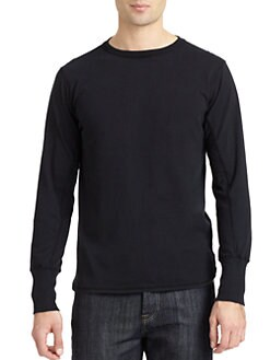 Robert Graham - Classic Crewneck Top