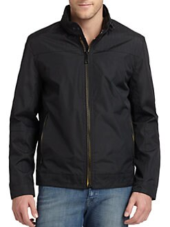 MARC NEW YORK by ANDREW MARC - Camden Rain Jacket