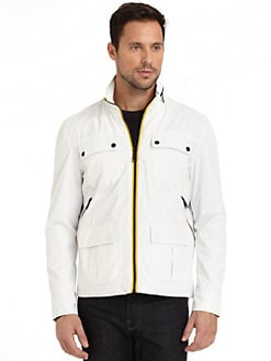 MARC NEW YORK by ANDREW MARC - Chase Rain Jacket