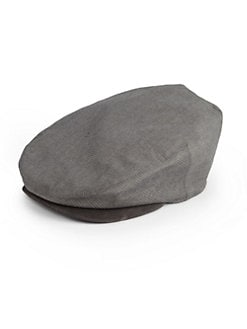 John Varvatos - Ivy Cap/Black Grey