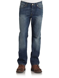 7 For All Mankind - Standard Jeans/Imperial Spring