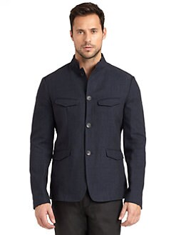 Elie Tahari - Spencer Jacket