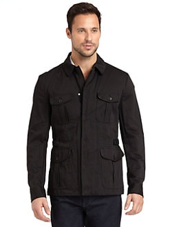 Elie Tahari - Brandon Jacket