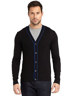 Elie Tahari - Cooper Wool Cardigan