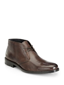 Gordon Rush - Thompson Chukka Ankle Boots/Brown