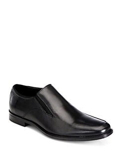 Gordon Rush - Adrian Slip-On Dress Shoes/Black