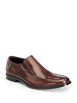 Gordon Rush - Adrian Slip-On Dress Shoes/Brown