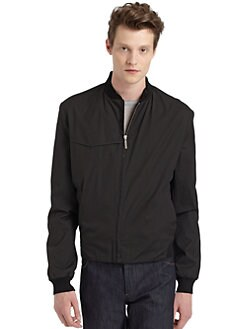 Costume National - Woven Sport Jacket