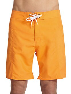 Trunks - Swami Swim Trunks
