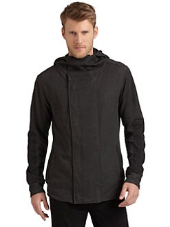 Nicholas K - Ringo Hooded Jacket