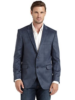Hickey Freeman - Micro Houndstooh Sportcoat