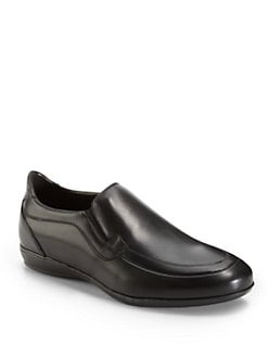 Bruno Magli - Icardin Slip-On Shoes