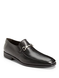 Bruno Magli - Tallo Nappa Slip-On Shoes