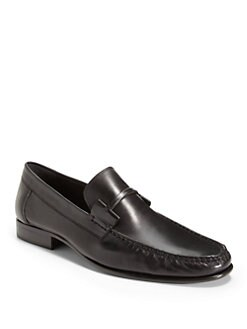 Bruno Magli - Tabarro Nappa Dress Loafers