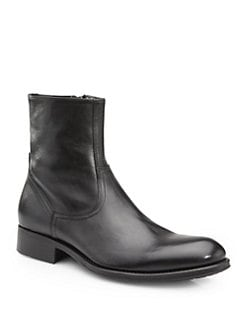 To Boot New York - Hawthorne Leather Boots
