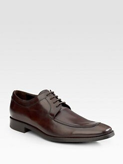 To Boot New York - Randall Split-Toe Lace-Ups