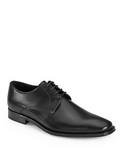 To Boot New York - Felix Plain-Toe Blucher