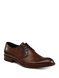 To Boot New York - Winston Leather Oxfords