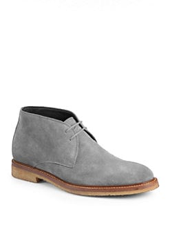 To Boot New York - Patrick Desert Boots