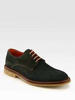 To Boot New York - Hamlet Crepe Oxfords