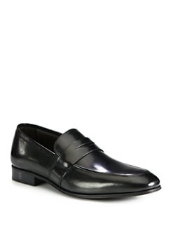 To Boot New York - Senato Penny Loafer