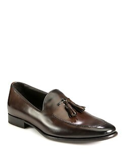 To Boot New York - Alex Tassel Loafer