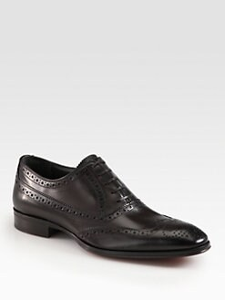 To Boot New York - Windsor Leather Wingtip