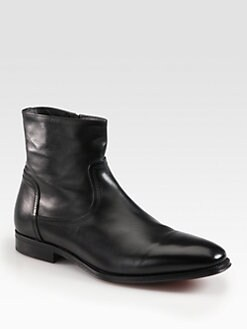 To Boot New York - Sawyer Leather Boots