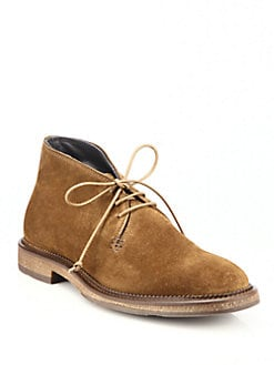 To Boot New York - Clarkston Crepe Sole Chukka Boot