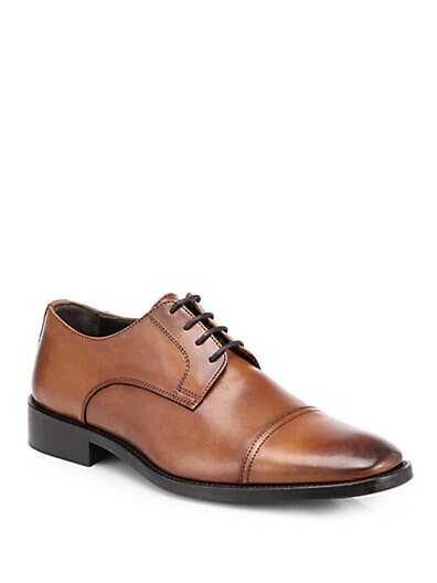 Alberto Lace-Up Dress Shoes
