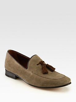 To Boot New York - Holden Tassel Loafers