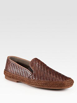To Boot New York - Maurice Weave Espadrilles