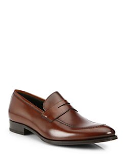 To Boot New York - Park Dress Penny Loafers